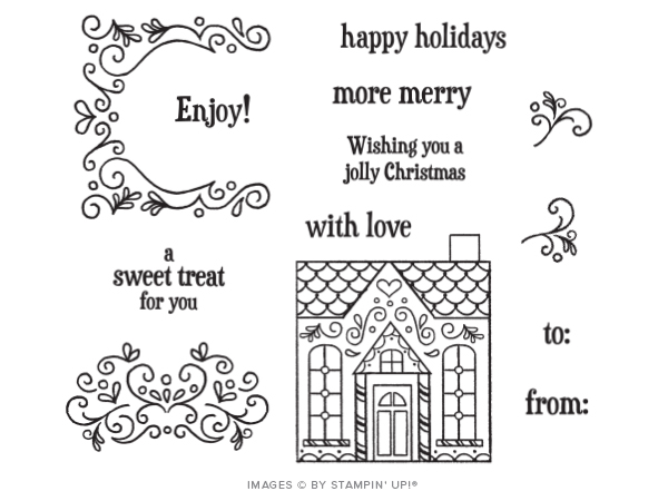 Wendy Lee, November 2020 Paper Pumpkin Kit, Jolly Gingerbread, stampin up, handmade cards, gift card holder, candy embellishments, peppermint, rubber stamps, stamping, kit, subscription, #creativeleeyours, creatively yours, creative-lee yours, celebration, smile, thank you, birthday, Christmas, flowers, congrats, gingerbread, house, love, bonus tutorial, fast & easy, DIY, #simplestamping, card kit, subscription, craft kit, #paperpumpkinalternates , #paperpumpkinalternative ,#paperpumpkinalternatives, #papercraftingkit