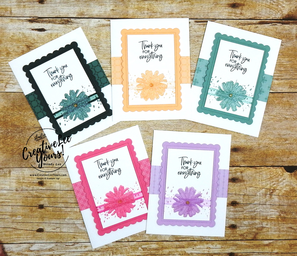 Thank You For Everything by Wendy Lee, stampin up, handmade cards, rubber stamps, stamping, #creativeleeyours, creatively yours, creative-lee yours, DIY, #su , #stampinupdemonstrator, #papercrafts , #papercraft , #papercrafting , #makeacardsendacard ,#makeacardchangealife , Color & Contour stamp set, online workshop, 2021-2023 in color, shimmer vellum, pattern paper, #cardmaking, ,#cardclasses ,#onlinecardclasses, #papercraftingsupplies, #papercraftingisfun, #papercraftingideas, friend, thank you, birthday, in color club, online workshop