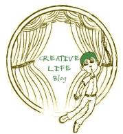 Creative Life Blog logo
