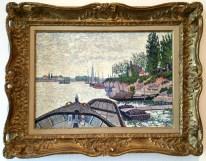 Avant-de-Tub-Opus-1888-Oil on canvas
