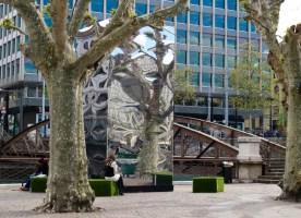 Mirror terminals in Geneva