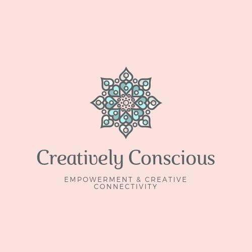 Creatively Conscious Logo