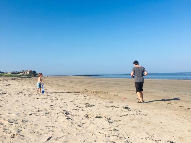 beach boys - sky and sand