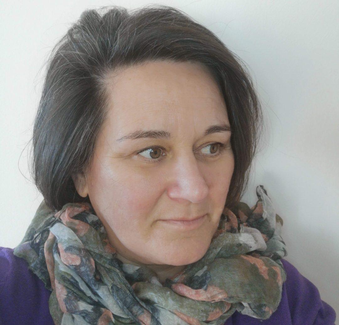 Mentor Pam Miller