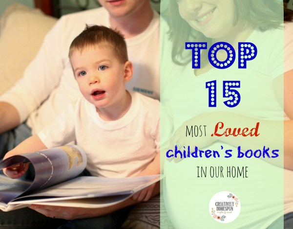 Top 15 Children's books #childrensbooks #gift #bookreview