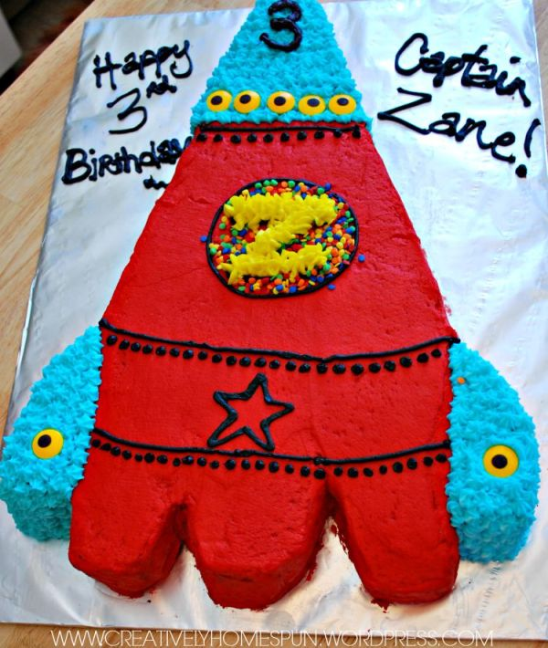 Outer Space Birthday!! #partydecor #Birthdaycake #DIYparty #kidsparty