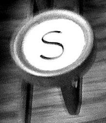 S key