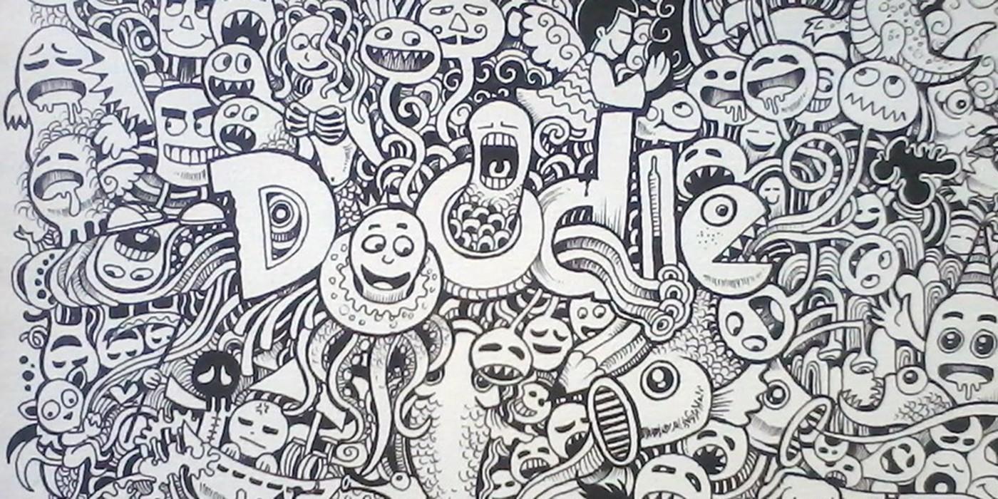 art doodle - Gecce.tackletarts.co