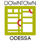 Downtown Odessa