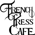french-press-cafe-logo-text