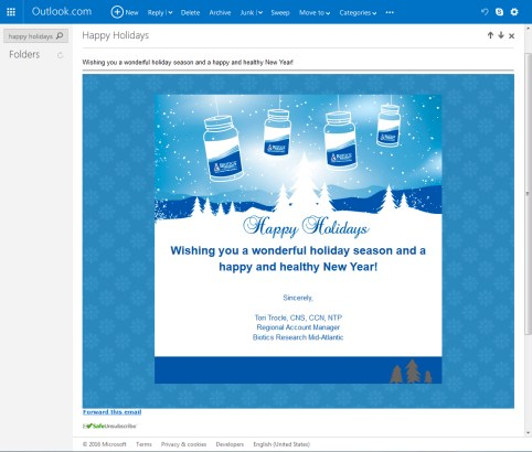 biotics-research-holiday-email-constant-contact-animated