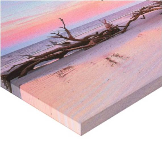"""Stretched 1.5"""" Gallery Wrap"""
