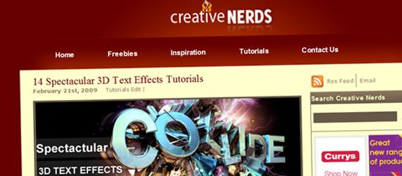 creativenerds