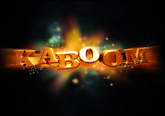 kaboom tutorial
