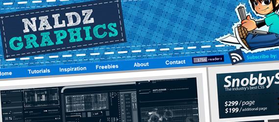 Naldz Graphics