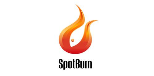 SpotBurn