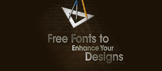 35-free-fonts