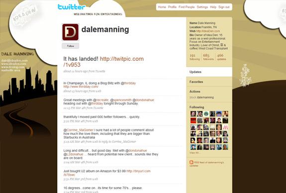 dalemanning
