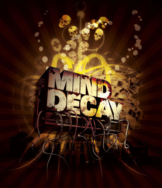 mind-decay