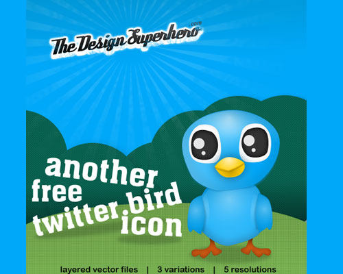 tweet-icon-set