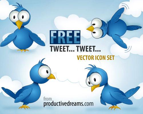 tweet-tweet-set