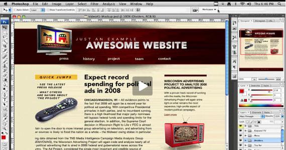awsome-website-css-tricks