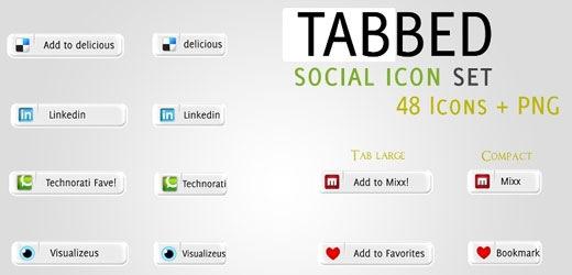 tabbed_icon_set