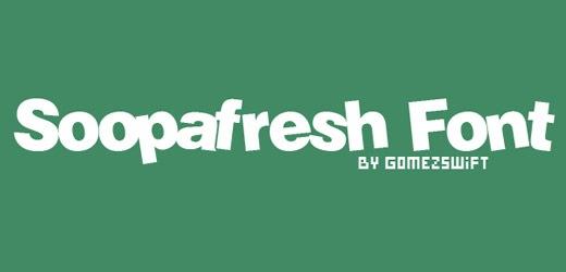 soopafresh