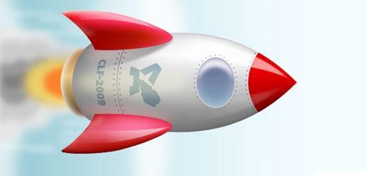 space-rocket