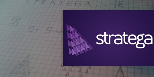 strategia 30 Professional Logo Design Processes Revealed