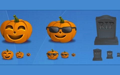 funky-hallween-icons