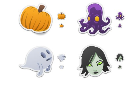 spooky-icons