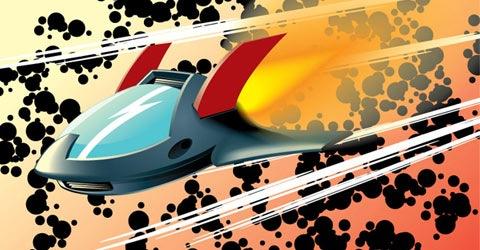 3d-rocket