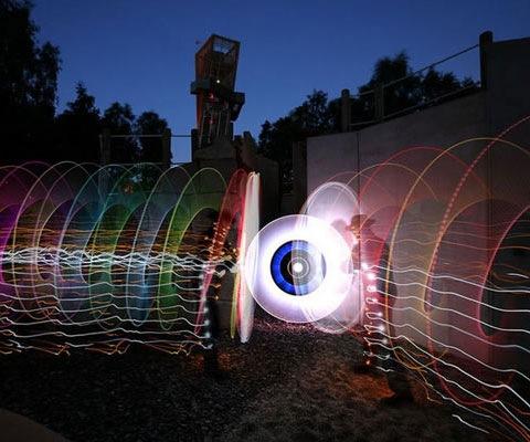 light-circlws
