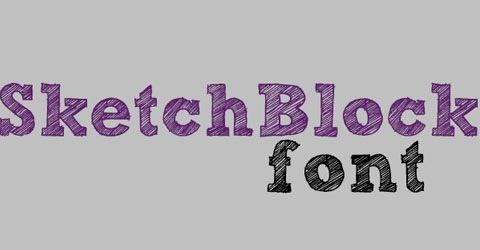 sketch-blovk