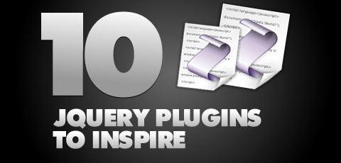 10-jquery-plugins