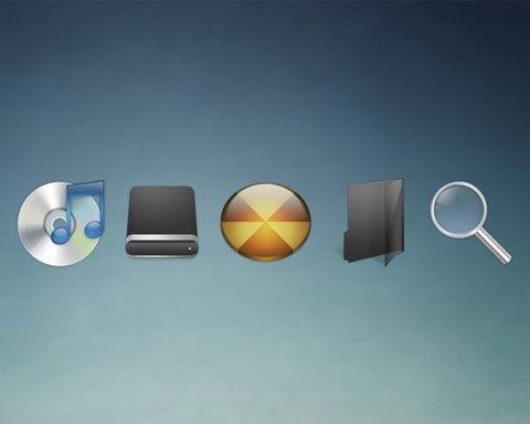 slick-icons