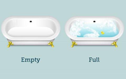 bath-tubs