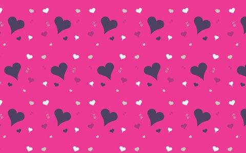heart-pattern