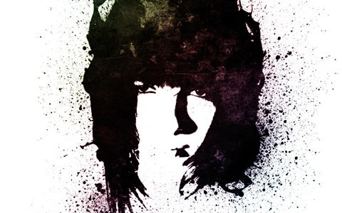 ink-grunge