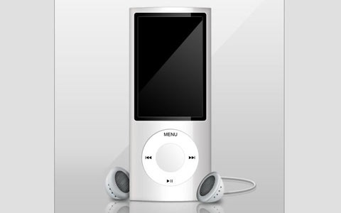new-mp3-player
