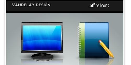 vanderlay-design-busines-icons