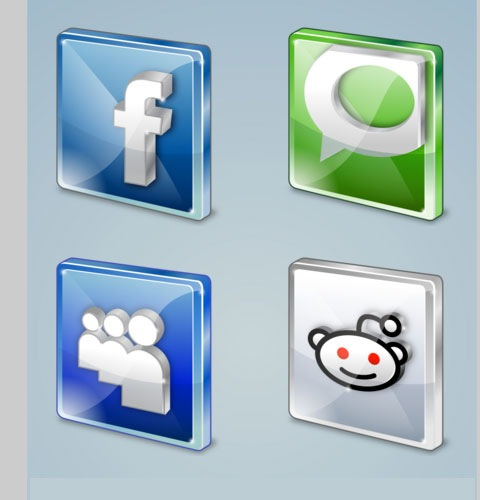 3d-soicial-media-icons-shiny