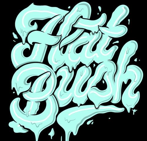 flat-bush