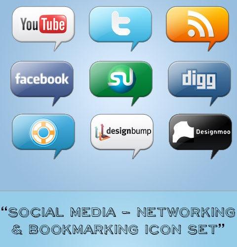 networking-bookmarking