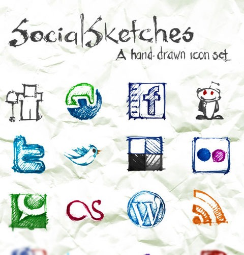 social-sketches