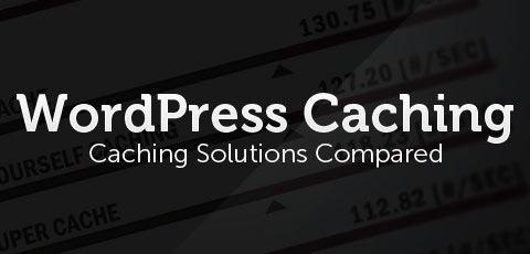 wordpress-caching