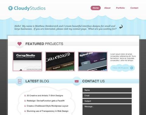 clound-studios