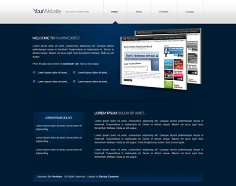 minimal-modern-webdesign