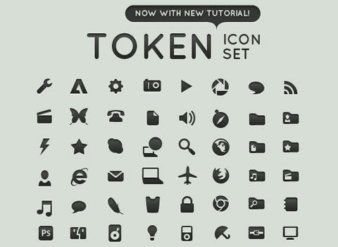 token-icon-set